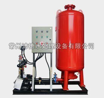 气压式定压补水装置