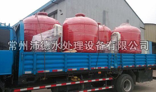 定压补水装置出货包装图2