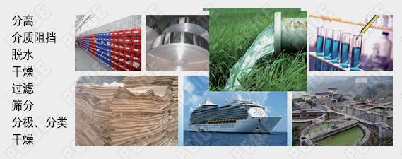 工业用水自动反冲洗过滤器适用范围