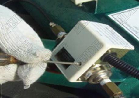 工业用水自动反冲洗过滤器压差调节方法1