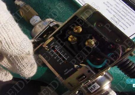 工业用水自动反冲洗过滤器压差调节方法2