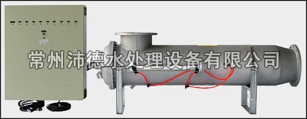 气动清洗型紫外线消毒器图片