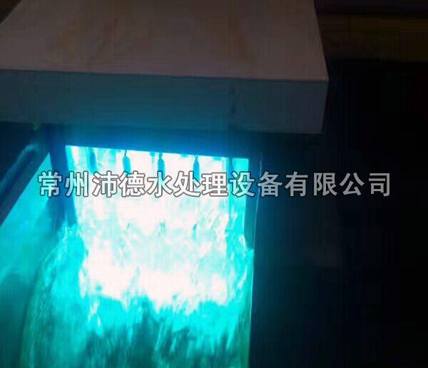 水产养殖紫外线杀菌器现场3