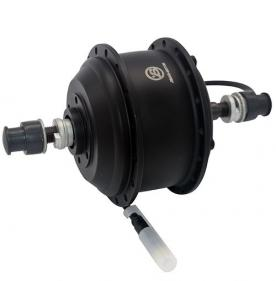 36v 250w mini rear ebike hub motor