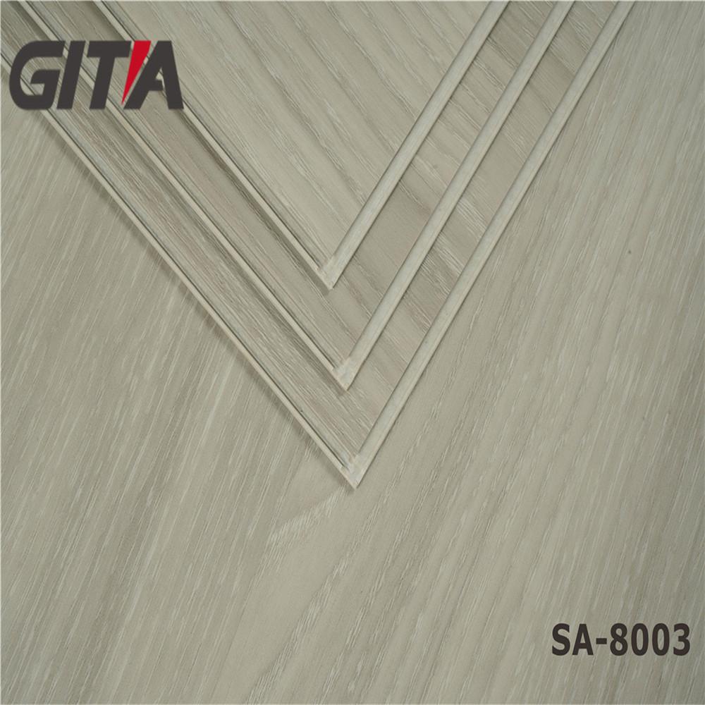 rigid core plank company