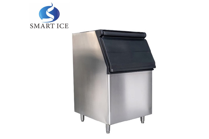 Smart Ice® Series Ice Storage Bin IB550