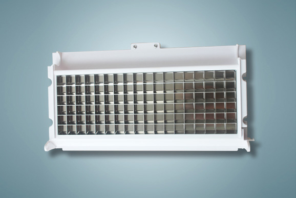 Ice maker evaporator (6*18)