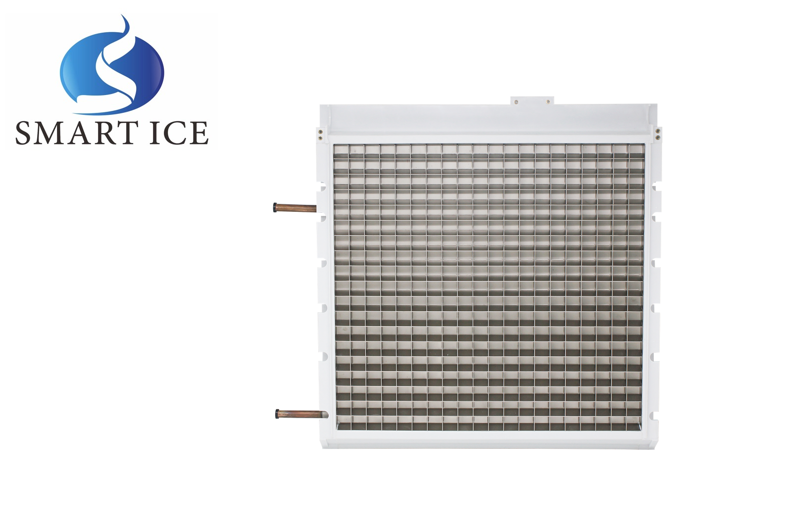 industrial ice maker evaporator