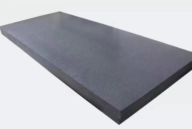 CF/PEEK热塑性复合材料板