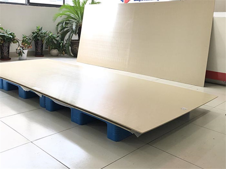 1250mm宽PEEK板材