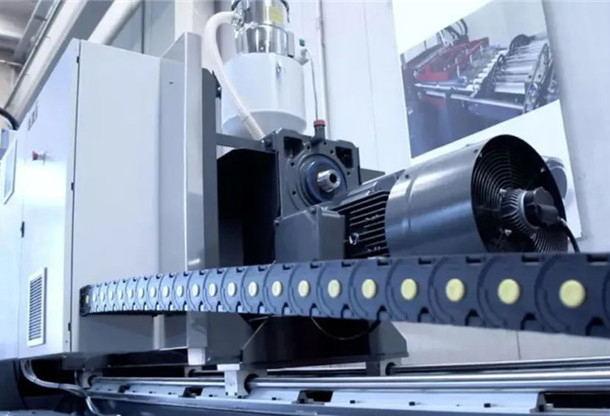 1250mm宽PEEK板材生产线