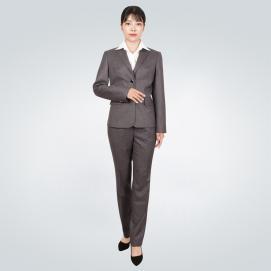 女士商务西服套装