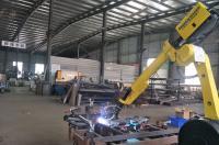 焊接机器人套机