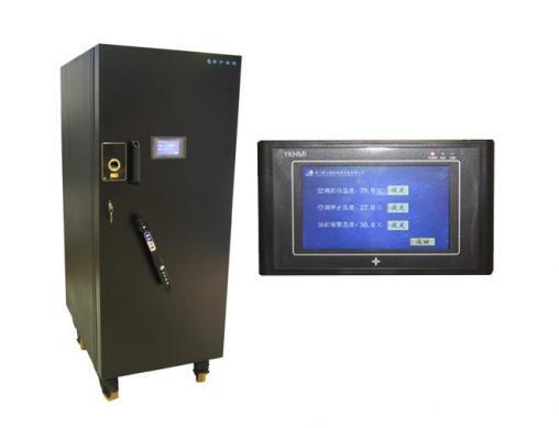 FWP-Ⅱ/HW型恒温监控型电磁屏蔽机柜