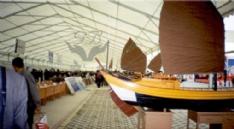 展览篷房-中国船用商用博览会