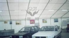 车展蓬房-大众公司汽车展图(二)