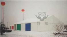 展览篷房-华农基地花卉展图(二)