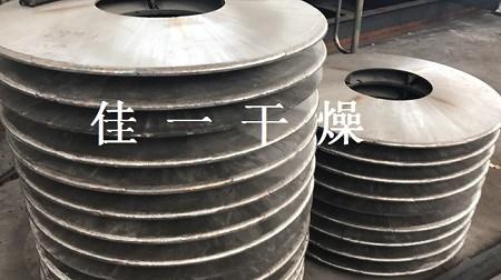 圆盘桨叶干燥机